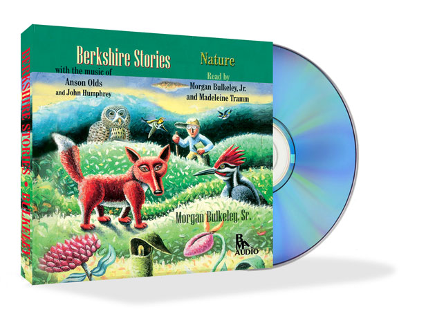 Berkshire Stories by Morgan Bulkeley Sr.